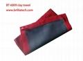 雙面高密度超細纖維洗車毛巾專業