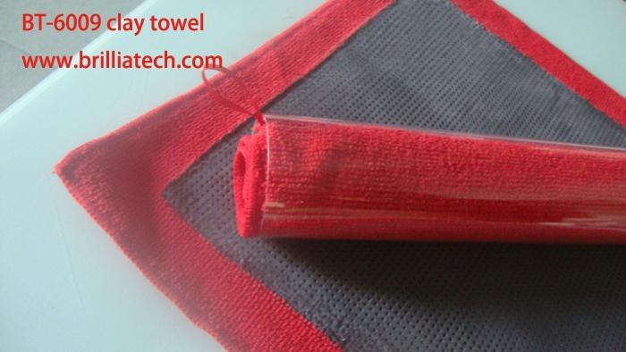 car washer  towel