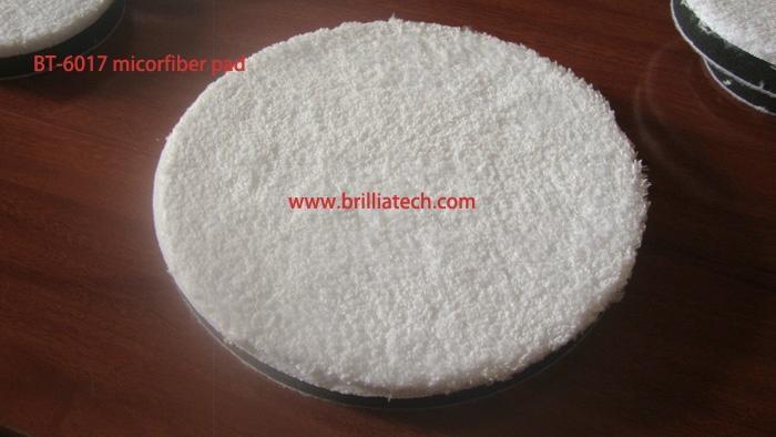 buffing sponge pad