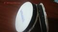 Optimum Microfiber Polishing Pads