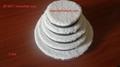 microfiber polisher pad