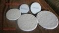 wax pad microfiber