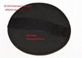 "Nanoskin Pad Hand Applicator Nanoskin 6"" form pad   Medium grade autoscrub"
