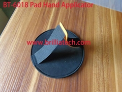 Hand Applicator Nanoskin 6