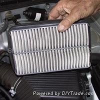 豐田汽車空氣過濾器