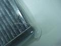 汽车空气滤清器树脂空气过滤器