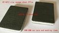 magic clay block magic polishing pad