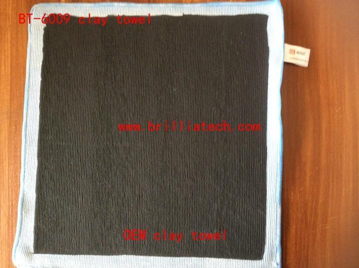 Magic Clay Towel Magic Polishing Pad AUTOSCRUB Handy Towel