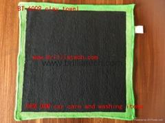 car wash towel  clay bar cloth microfiber cleaning towel  car care cloth