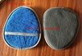 wax sponge mitt