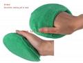 microfiber polishing pad