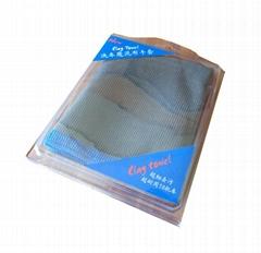 30*30cm大號洗車毛洗車魔泥超細纖維擦車毛巾車居多用清潔方巾