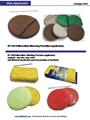 car wax applicator pad