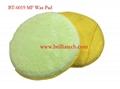 cleaning waxing sponge