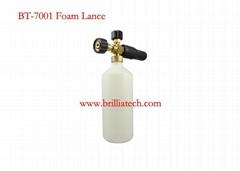 1000ml snow foam generator lance foamer water sprayer for car washing care