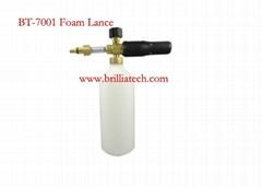 High-pressure car washer gun foam water spray gun for Karcher Interskol LAVOR