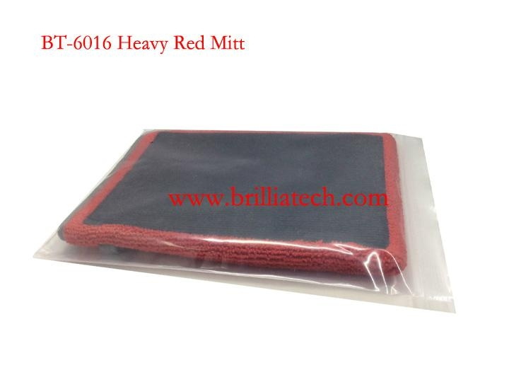 Speedy Surface Prep Detail Towel  NANO Clay Towel Mitt