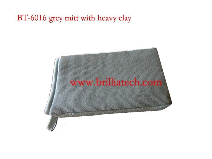 OEM magic clay mitt