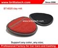 red magic clay mitt