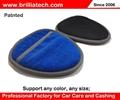 洗车手套双面高密度超细纤维纳米