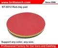 Magic Clay Pad Brilliatech Red Magic