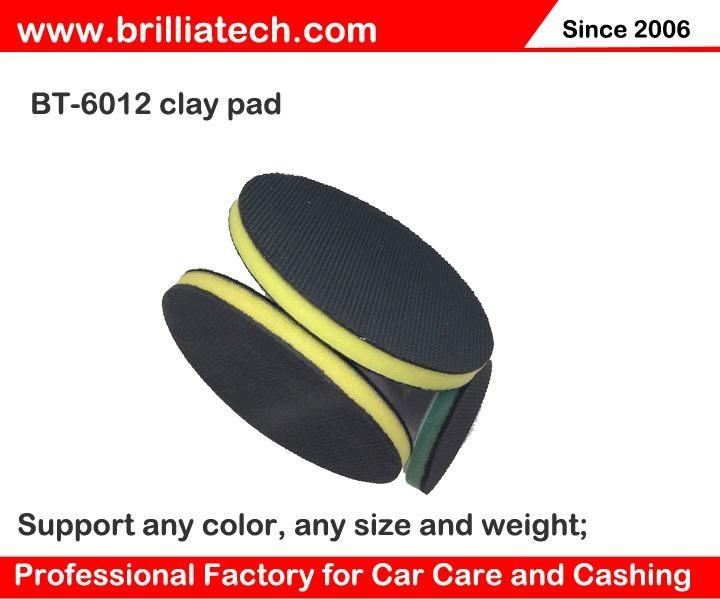 medium magic clay pad