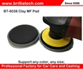 BT-6038 Microfiber Magic Clay Pad