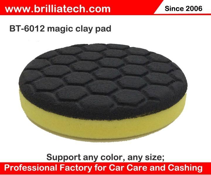 Hexagonal  Pad