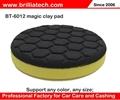 magic clay pad