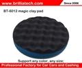 clay pad