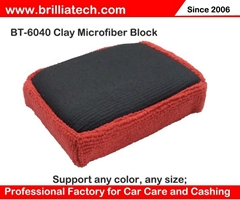 BT-6040  New Magic Clay Towel Magic Clay Block