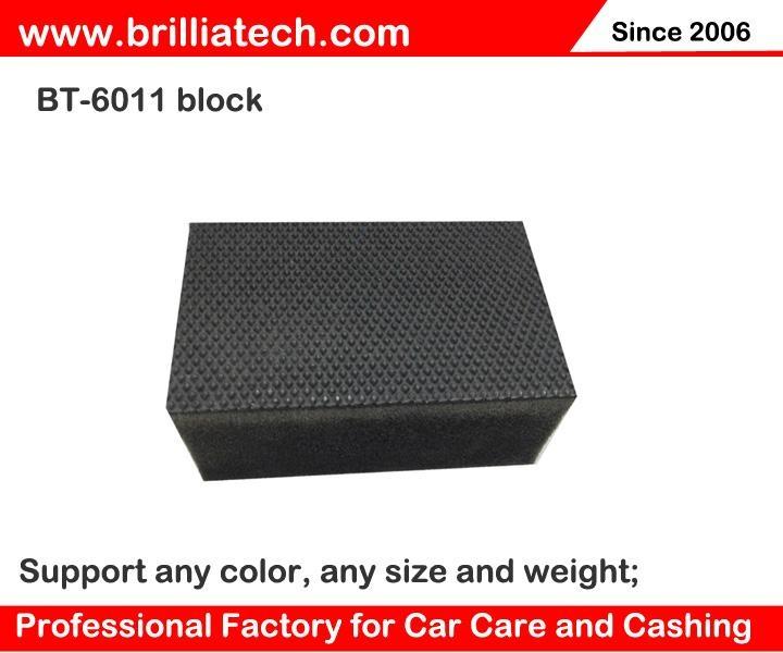 clay bar clay block