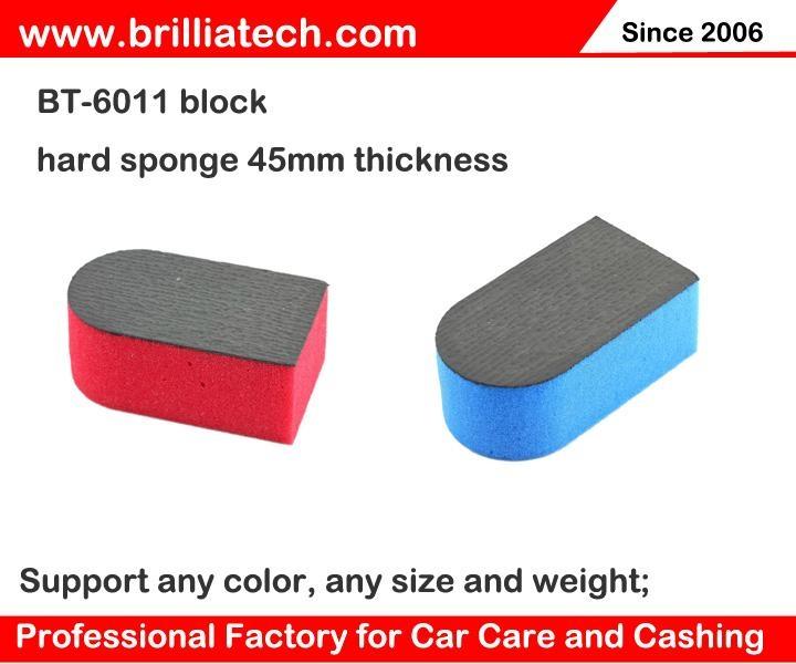car washer sponge