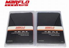 Car Detaling Magic Clay Mitt Bar Pad Cloth Microfiber Towel Auto Care Wash Clean