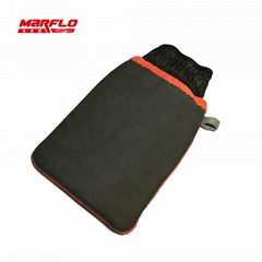 Agic Clay Mitt Pad Bar C
