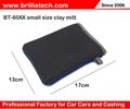car wash mitt plush Coral Velvet