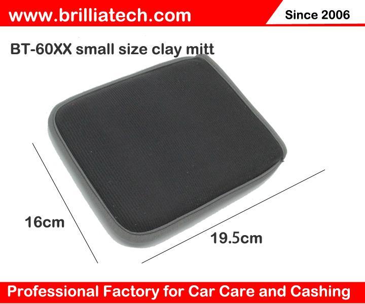 car detailing clay mitt