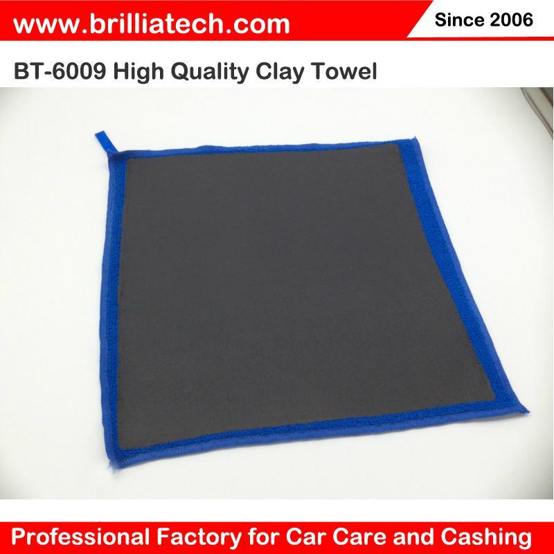 car care paint towel