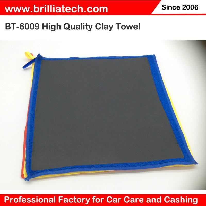 汽车清洁毛巾