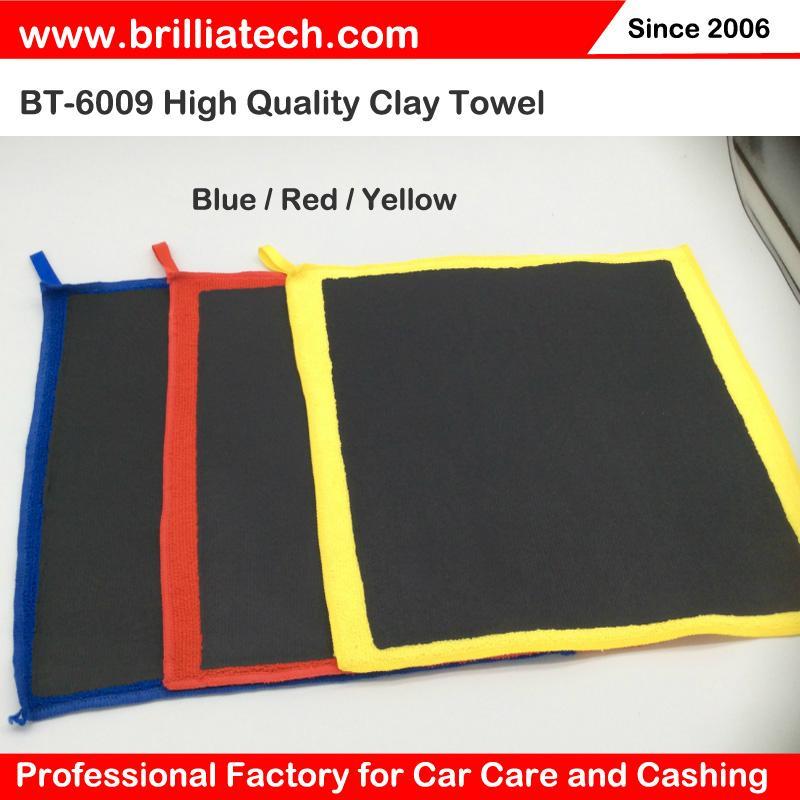 Magic Clay Towel Pad