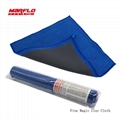 Magic Clay  Bar Towel Microfiber Car