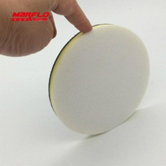 Car Clean Magic Clay Pad Fine Auto Cleaning Polishing Sponge pad Wax Applicator