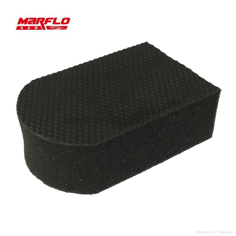 magic sponge block