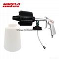 Portable Car Clean Foam Foam Gun Gun