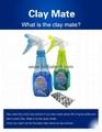 汽车清洁洗车泥助手固体清洁浓缩
