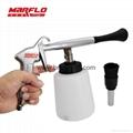 Marflo Portable Tornado Foams Gun