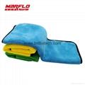 Durable Super Thick Plush Microfiber Car
