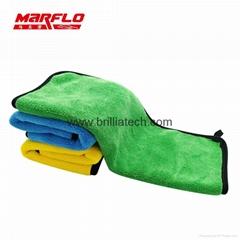 Car Wash Microfiber Car