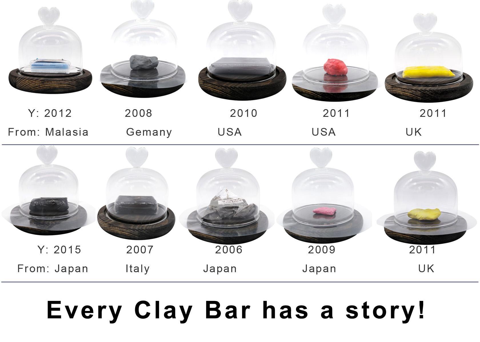 clay bar msds