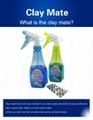 洗车清洁剂
